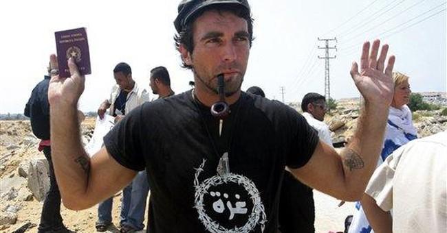 Hamas: 2 arrested in Italian killing