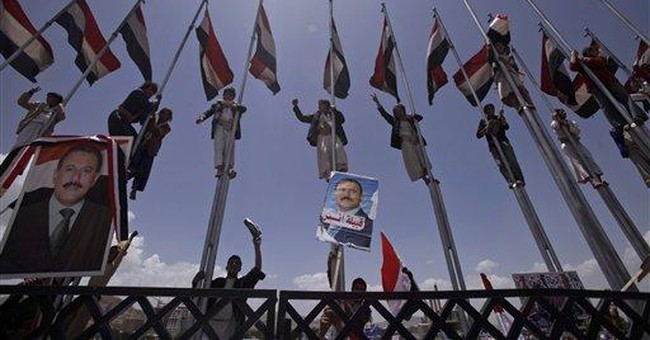 Yemen's largest tribes press president to leave