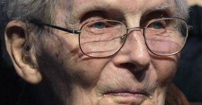Nobel laureate William Lipscomb dies at 91