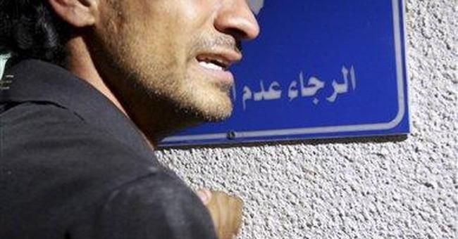 Kidnapped Italian activist found dead in Gaza