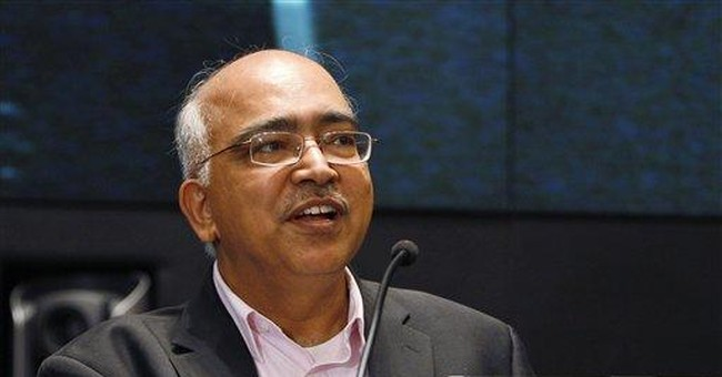 Infosys profit up 19 percent, misses expectations