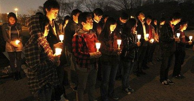 Student suicides lead to soul-searching in SKorea