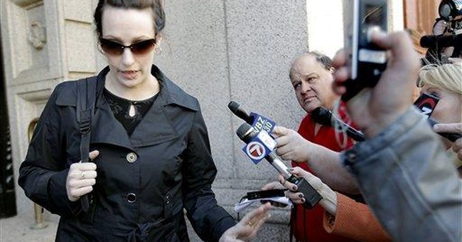 Mass. mom who withheld son's meds gets 8-10 years