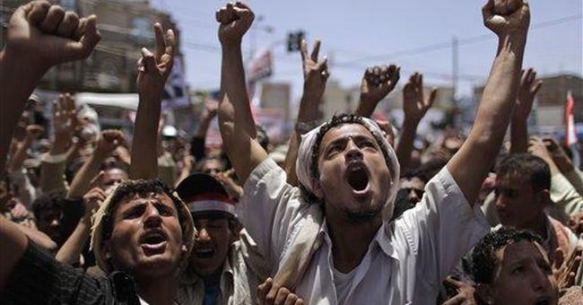 AP Exclusive: al-Qaida in Yemen adapts to evade US