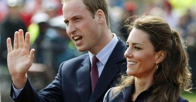 Middleton mania a cresting wave as wedding nears