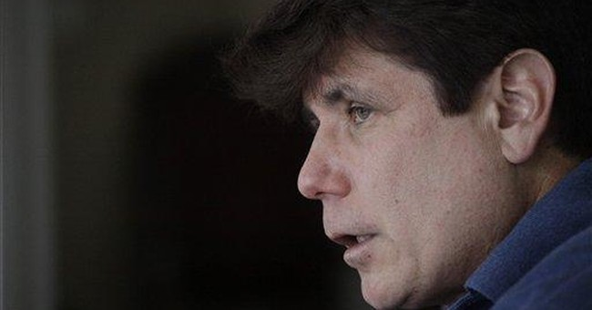 Judge warns Blagojevich about comments to media