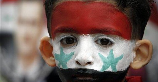 3 killed at Syrian protest after Assad vows reform