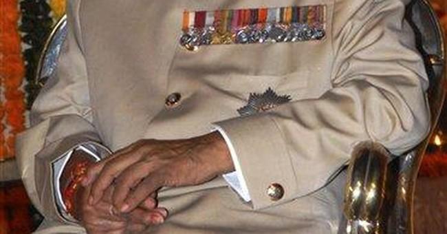 Indians throng Jaipur for maharaja cremation