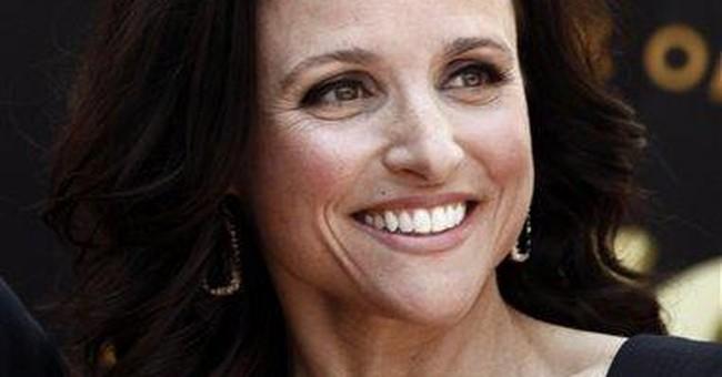 HBO picks up Julia Louis-Dreyfus comedy