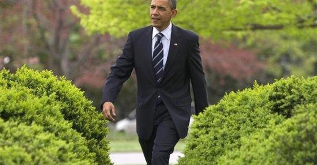 Obama's tax return: Income down _ to $1.7 million