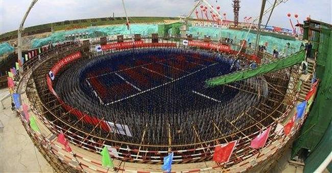 AP IMPACT: Asia nuclear reactors face tsunami risk