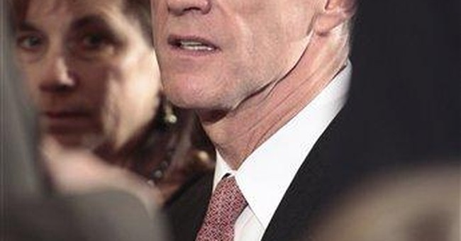 Pentagon inquiry clears McChrystal of wrongdoing