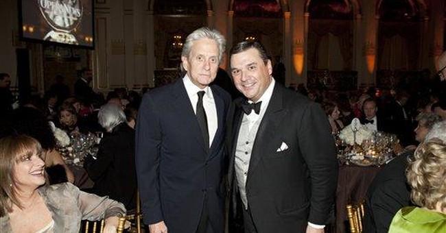 NY opera awards show features Broadway stars