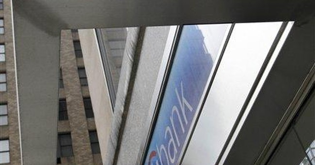 Citi's Q1 profit falls 32 percent on lower loans