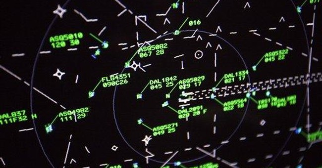 FAA head: Sleeping air controllers blemish agency