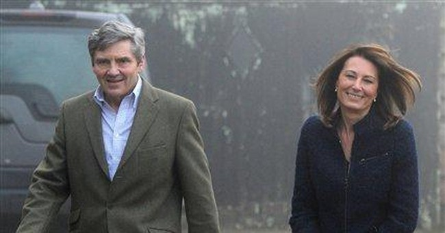 Middletons: Close-knit clan with commercial savvy