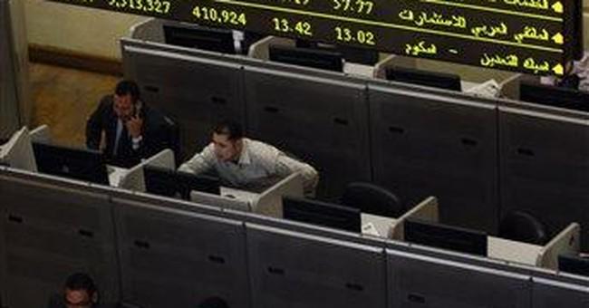 Egypt stocks extend decline amid corruption probe
