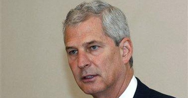 Fifth Third CEO: Bank well-positioned for recovery