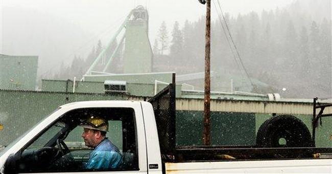 Labor secretary vows probe into Idaho miner death