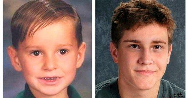 Updated portraits of missing Colo. boys released