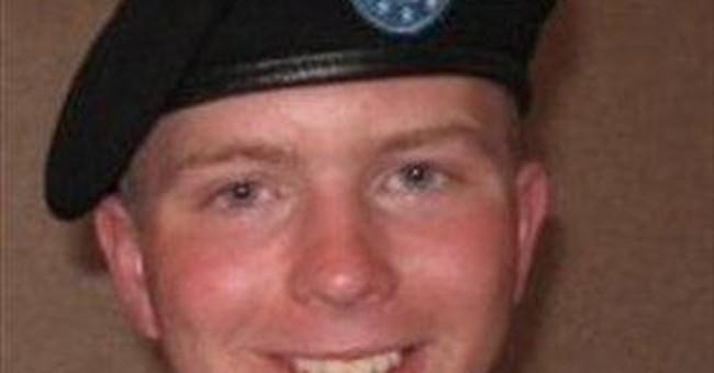 WikiLeaks suspect transferred to Fort Leavenworth
