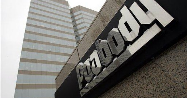 Peabody Energy's 1Q earnings rise
