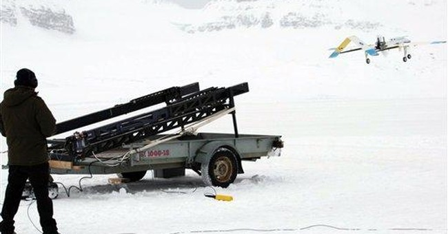 Scientists: Soot may be key to rapid Arctic melt
