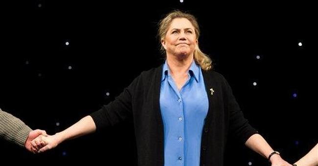 Kathleen Turner play 'High' fails on Broadway