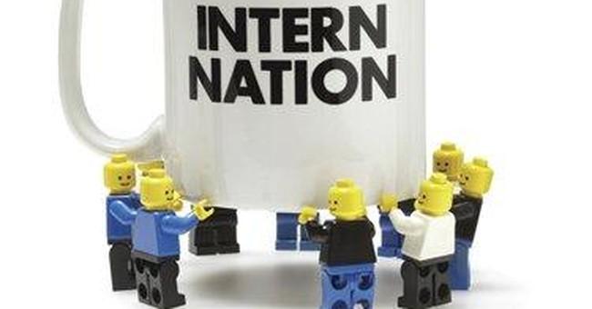 New book takes critical look at internships