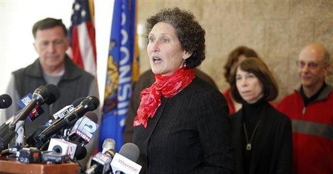 Wis. court challenger will seek statewide recount