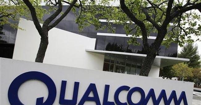 Qualcomm results shine amid smartphone optimism