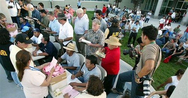 United Farm Workers fight dwindling membership