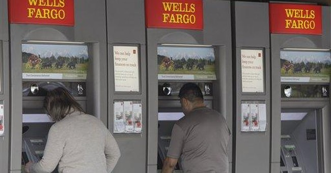 Wells Fargo's income rises 51 pct; mortgages fall