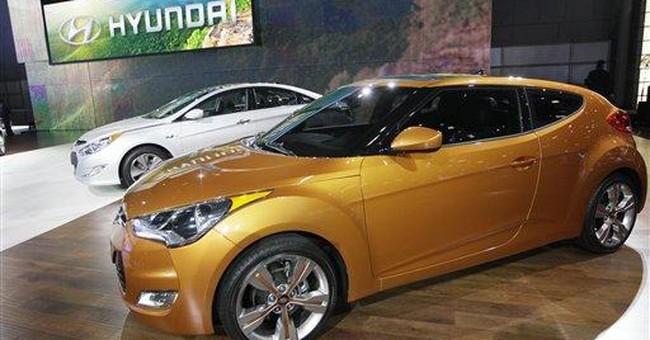 Hyundai to guarantee trade-in value of new cars