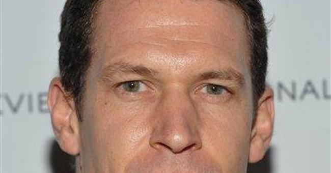 'Restrepo' director Hetherington killed in Libya