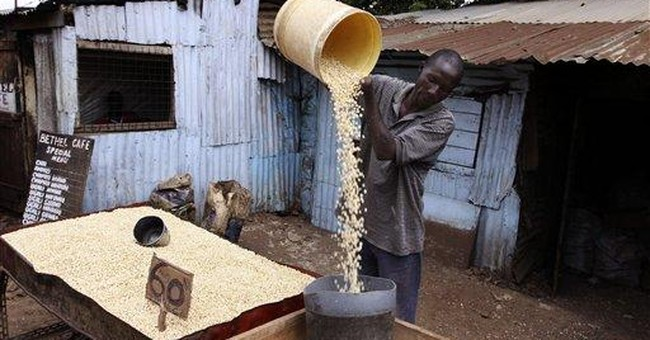 Kenya, Uganda protest as maize prices skyrocket