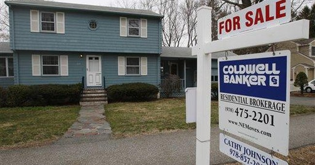 Investors drove home sales up 3.7 pct. in March