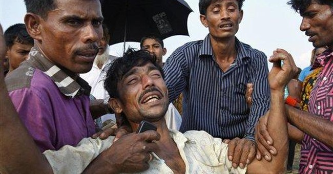 Death toll rises to 33 in Bangladesh ferry sinking