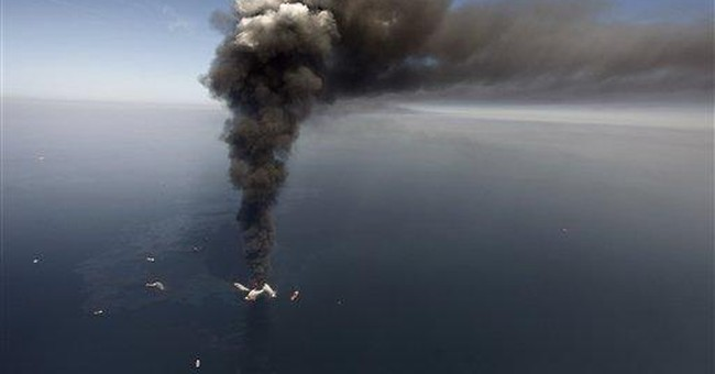 Blame game: BP, Gulf spill partners sue each other