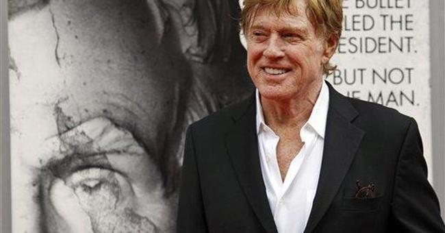 Mega-star Robert Redford opposes to Alaska mine