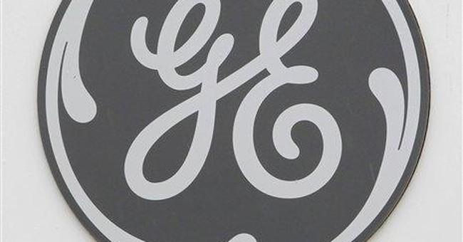 GE net income rises 77 percent in 1Q