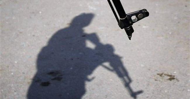 Bomb blast kills 3 policemen in Afghanistan