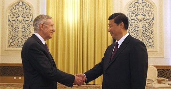China's VP praises outgoing US ambassador Huntsman