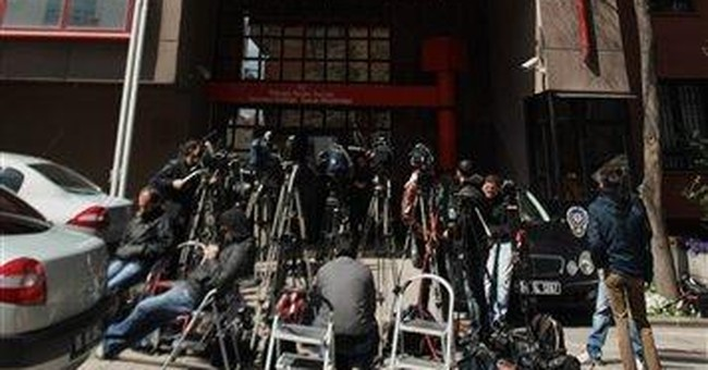 Turkey: Kurdish candidates can run for parliament