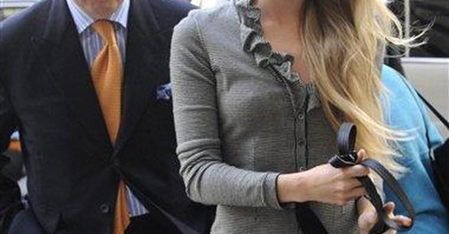 Keith Richards daughter's case set for dismissal
