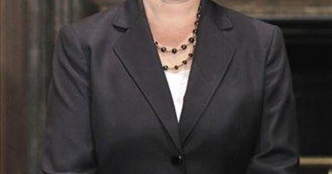 SUPREME COURT NOTEBOOK: Kagan absences no big deal