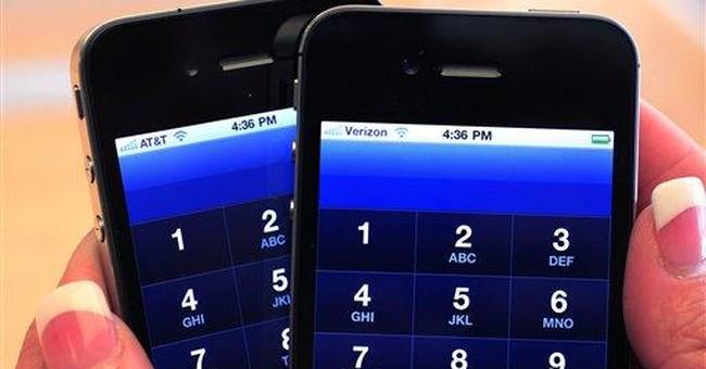 Apple slammed over iPhone, iPad location tracking