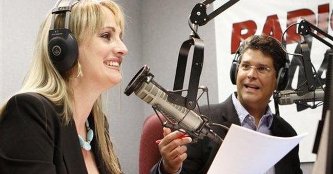 New leader overhauls US broadcasts into Cuba