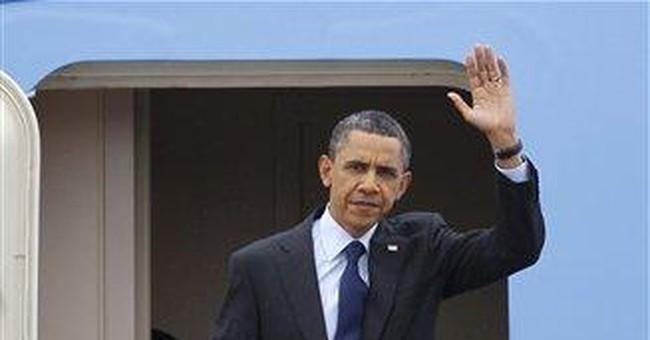 Obama pumps plan to develop renewable energy