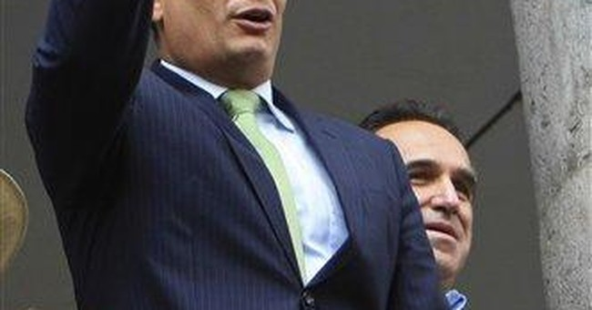 Ecuador's Correa assails opposition media
